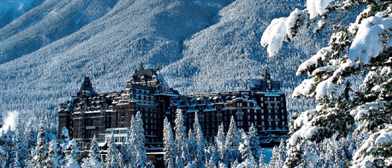 Banff International Hotel Canada